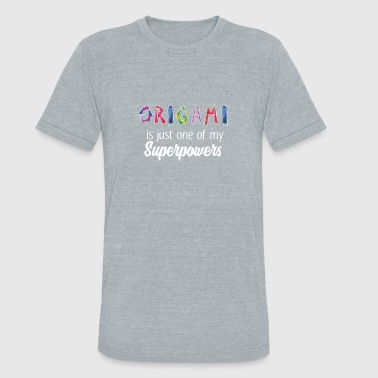 Shop Origami Apparel T Shirts Online Spreadshirt