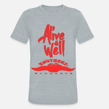 Png.png Alive png.png - Unisex Tri-Blend T-Shirt