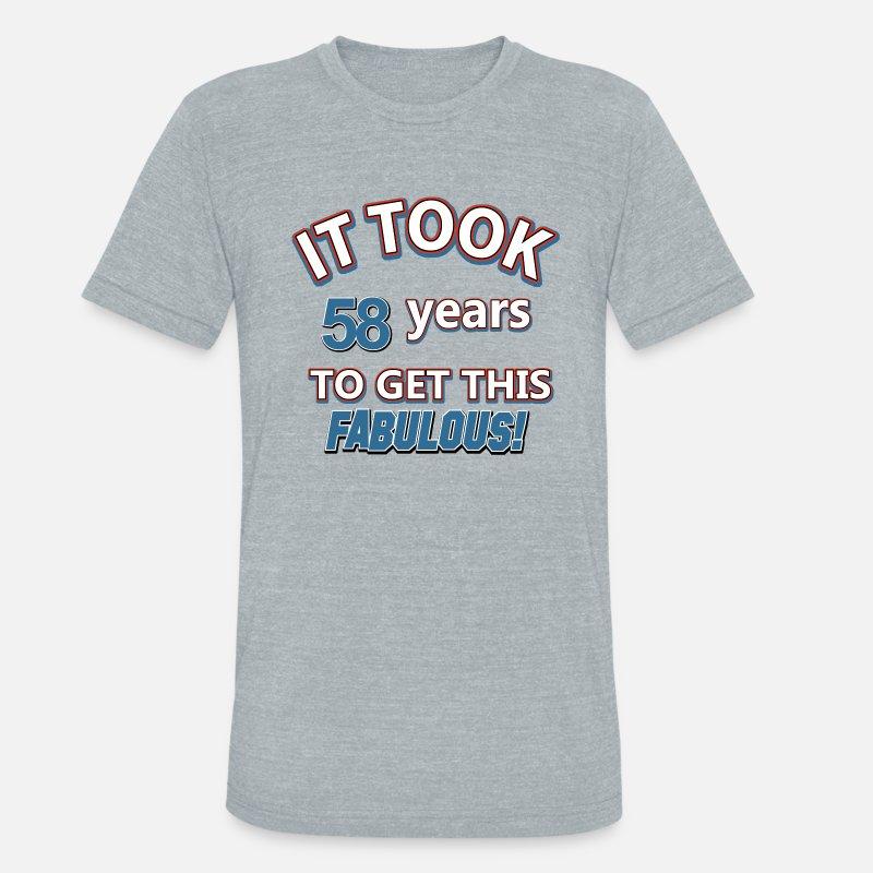 Disneyland 58th Birthday T Shirts