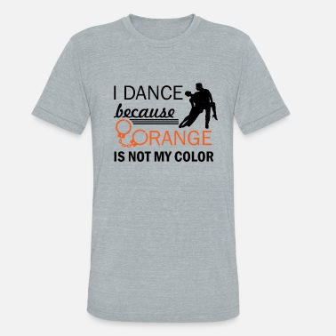 Salsa Clothing salsa design - Unisex Tri-Blend T-Shirt