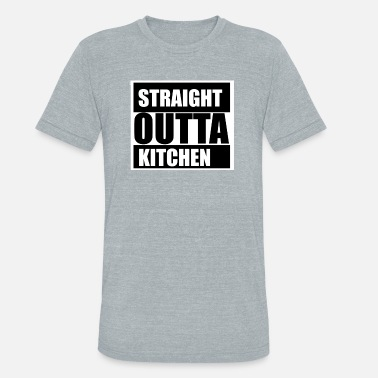 Kitchener KITCHEN - Unisex Tri-Blend T-Shirt