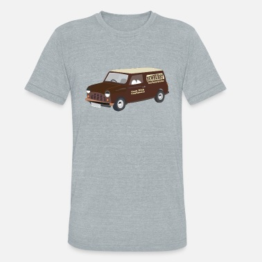 Matchbox Dewhurst Butchers - Unisex Tri-Blend T-Shirt