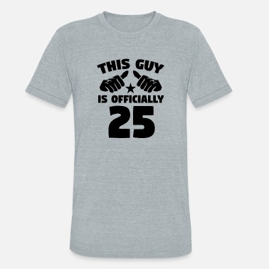 07251683474 Shop 25 Year Old T-Shirts online | Spreadshirt