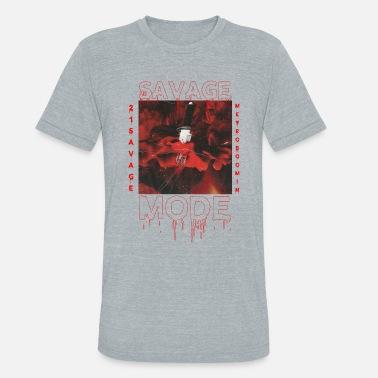 972fb042 Gucci Gang SAVAGE MODE EP - Unisex Tri-Blend T-Shirt