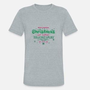 293cff000798 Tech Free Christmas Men s T-Shirt