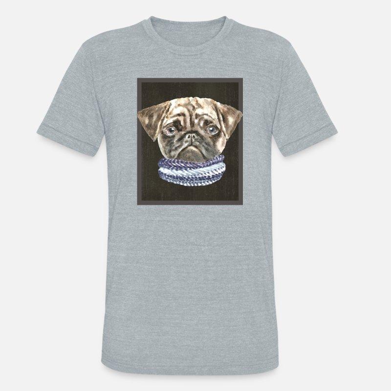 951215f8da2 Shop Pug Dog Clothing T-Shirts online