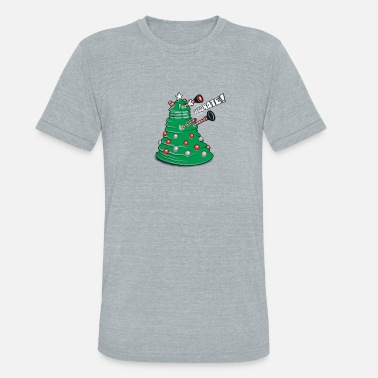 Decorate Decorate! - Unisex Tri-Blend T-Shirt