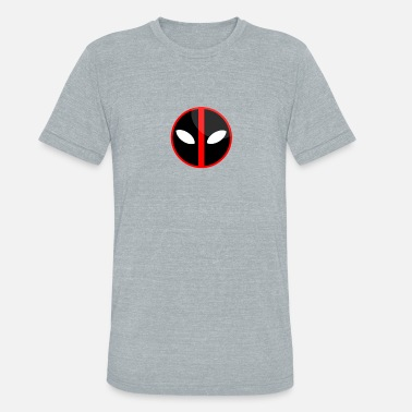 Peng deadpool peng - Unisex Tri-Blend T-Shirt