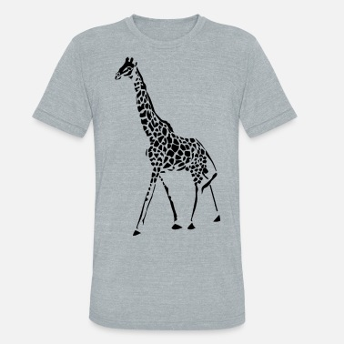 Giraffe T-Shirt Giraffe  Unisex Youth Shirts