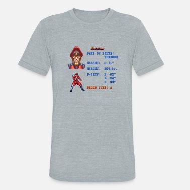 Super Street Fighter Iv E Honda Men/'s Tee Capcom Designs