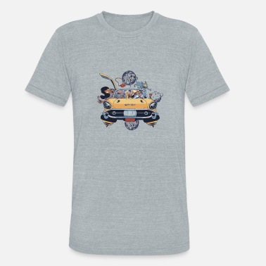 Details about  /Travelling To Travel Is To Live Retro Old Time Car Men/'s TShirt//Tank hh920m