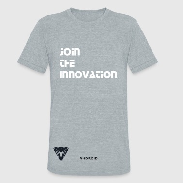 Innovation Caotic - Unisex Tri-Blend T-Shirt