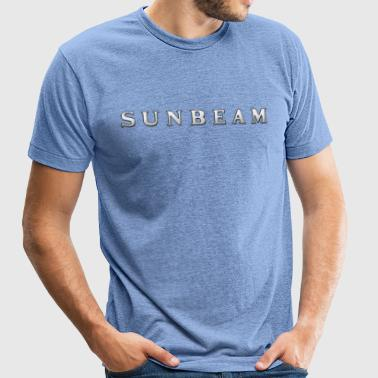 Sunbeam Cars - Unisex Tri-Blend T-Shirt