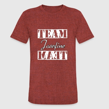 Team Josefine - Unisex Tri-Blend T-Shirt