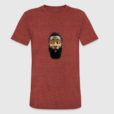 James Harden James Harden - Unisex Tri-Blend T-Shirt