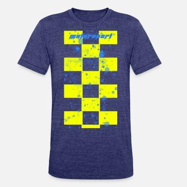 c7a572e16 With Quavo motorsport2 - Unisex Tri-Blend T-Shirt