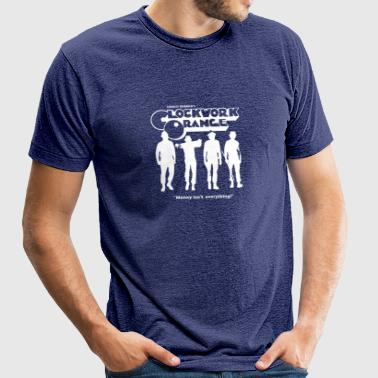 Clockwork Orange - Unisex Tri-Blend T-Shirt