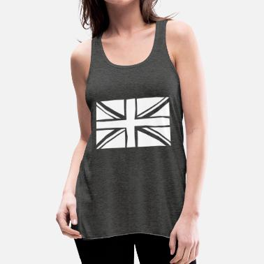 Union Jack Union Jack - Women's Flowy Tank Top by Bella