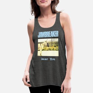 Albums Collection album - Women's Flowy Tank Top