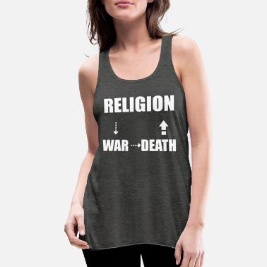 Religion RELIGION - Women's Flowy Tank Top