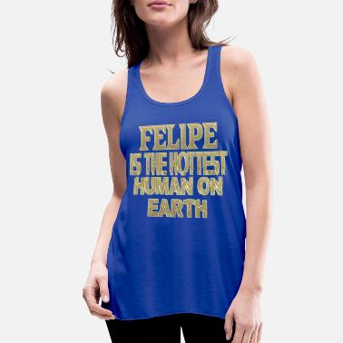 Felipe Birth Felipe - Women's Flowy Tank Top