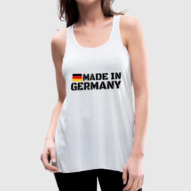 Made-in-germany Made in Germany - Women's Flowy Tank Top by Bella