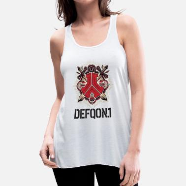 Defqon.1 2017 Victory Forever - Camisole ample Femme