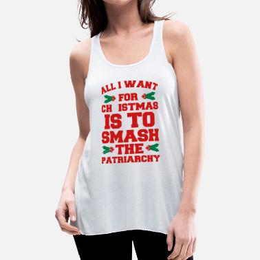 Patriot Patriot - Women's Flowy Tank Top by Bella