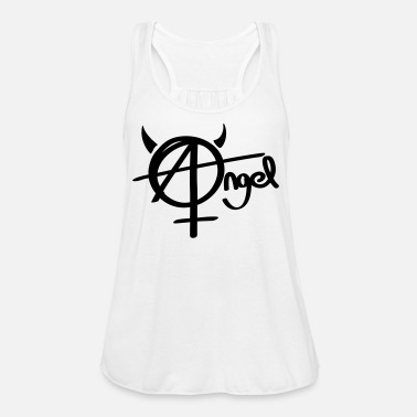f642f2d946 Anarchy - angel and demon Women's Premium T-Shirt | Spreadshirt