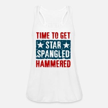 95b1267937 Star Spangled Hammered Women's Premium T-Shirt | Spreadshirt