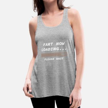 5cdd57ca89784b FART LOADING - Women  39 s Flowy Tank Top