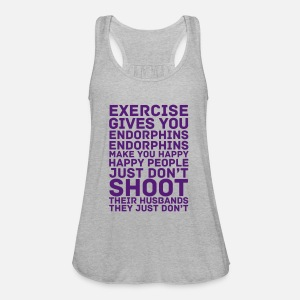 dcd3944e251672 Exercise Gives You Endorphins by Maridesignstore