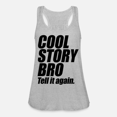 866b13be76d31 Cool Story Bro Tell It Again Women s Premium T-Shirt