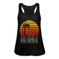 California summer vintage