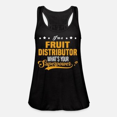 Fruit Distributor Women's T-Shirt | Spreadshirt