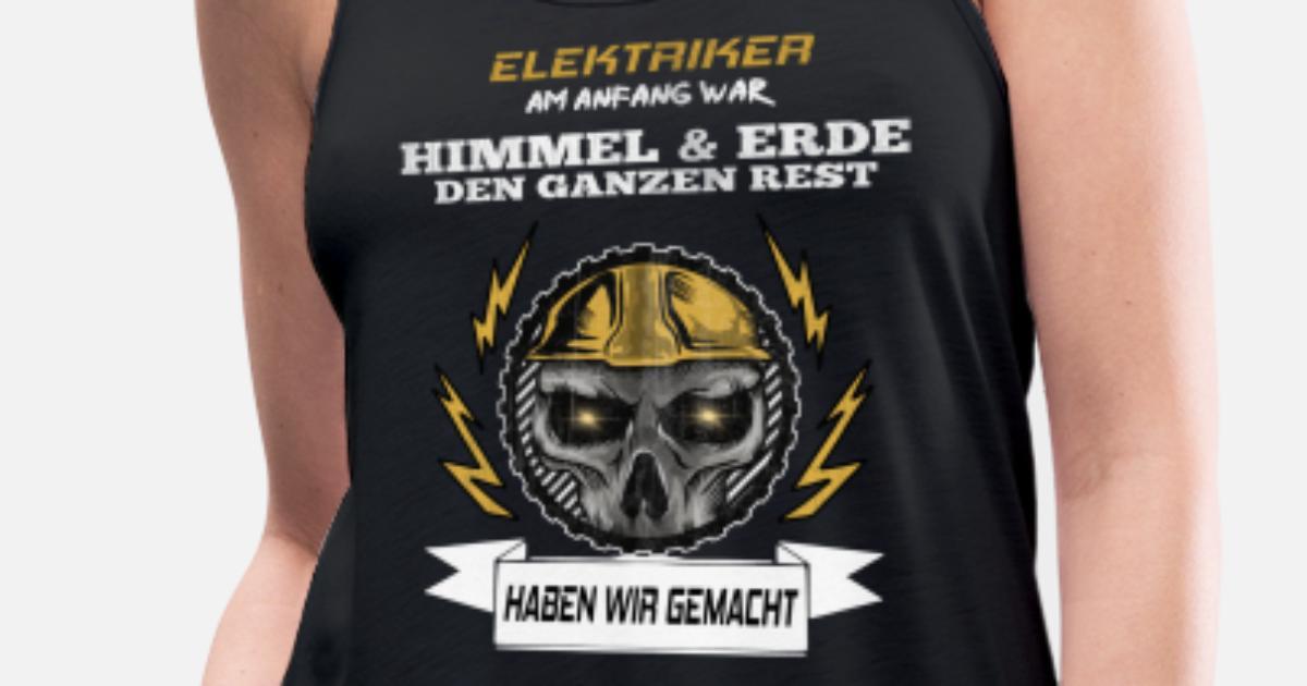 I/'m Not ZEUS I/'m an Electrician Men Women Unisex Crew Neck Short Top Tee T-Shirt