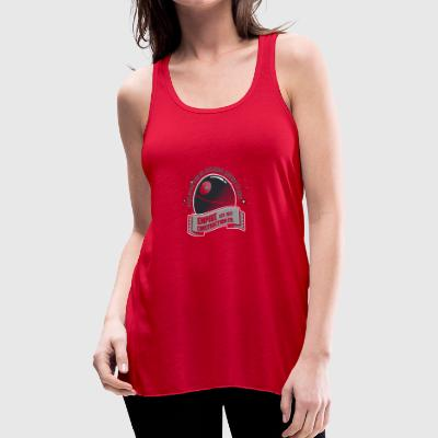 Building an Empire - Women's Flowy Tank Top by Bella