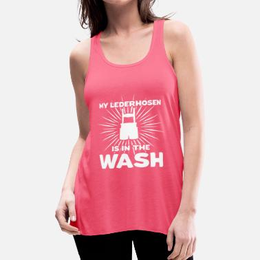 Wash Wash - Women's Flowy Tank Top