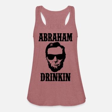 e639cca32db22 Abraham Drinkin Women s T-Shirt
