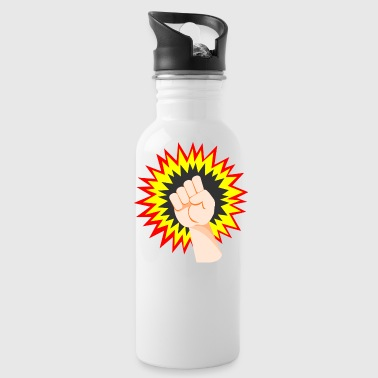 Strike - Water Bottle