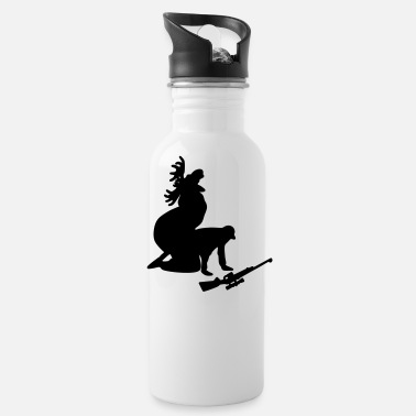 Wildlife Wildlife - Water Bottle