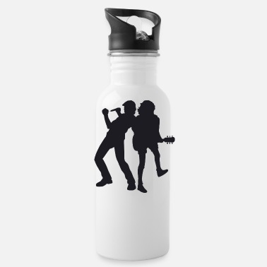 Musician musicians - Water Bottle