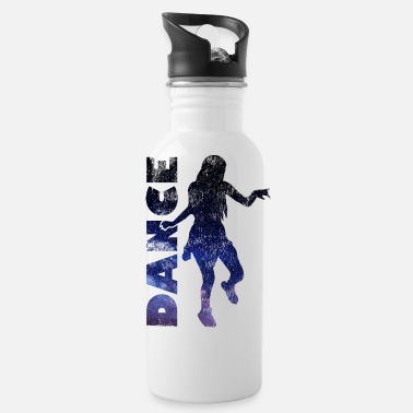 Shuffle Shuffle means moving quickly - space! - Water Bottle