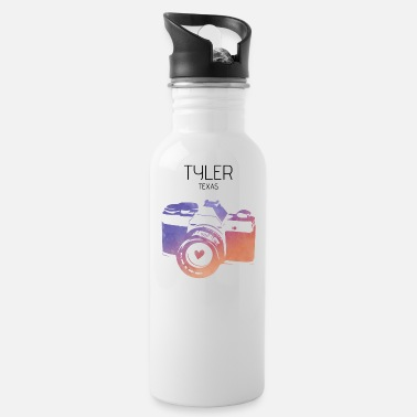Tyler Camera Tyler - Water Bottle