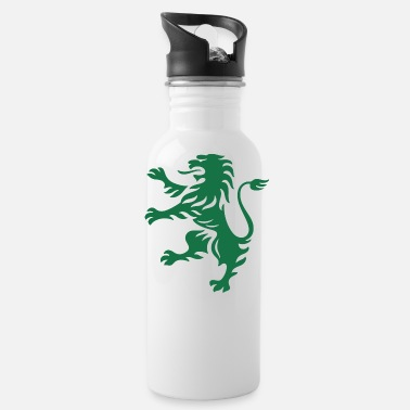 Sports Sporting CP Lion - Water Bottle