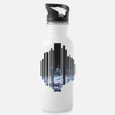 Quotes Couples Couple - Water Bottle