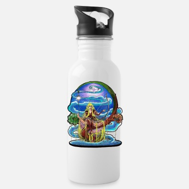 Elf elf - Water Bottle