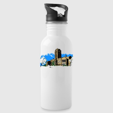buildings - Water Bottle