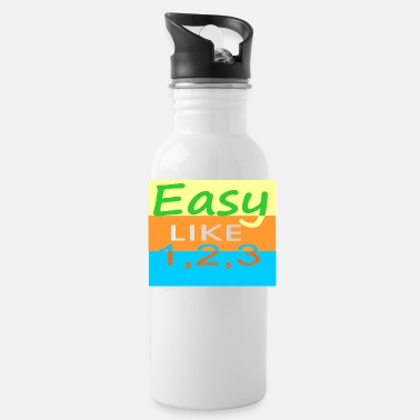 Easy easy - Water Bottle