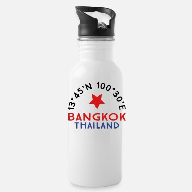 Bangkok Bangkok - Water Bottle
